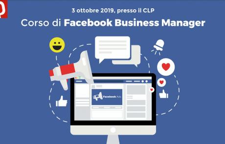 Business Manager Corso Genova