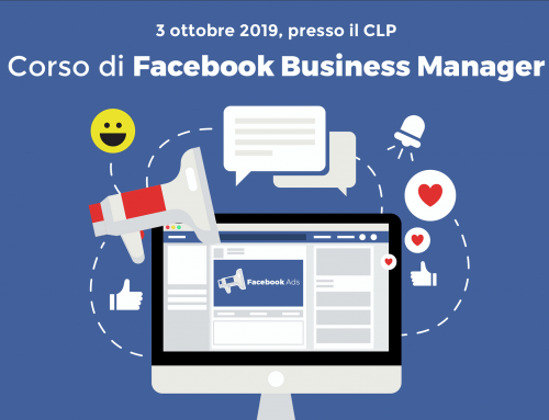 Corso Facebook Business Manager