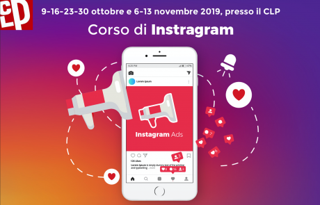 Corso Instagram Genova